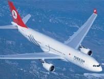 HAVAYOLU ŞİRKETİ - THY o ülkeye uçuşları iptal etti