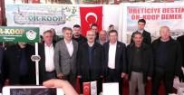 AYDIN VALİSİ - Vali Köşger; 'Yerli Ve Milli Üretimi Destekliyoruz'