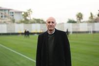 SIVASSPOR - Yeni Malatyaspor Ligin İkinci Yarısı İçin İddialı