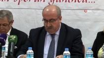 GÜMÜŞ MADALYA - 33. Ahmet Cömert Boks Turnuvası'nın Tanıtımı Yapıldı