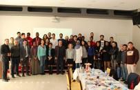 AKREDITASYON - ADÜ'nün Uluslararası Öğrencileri Buluştu