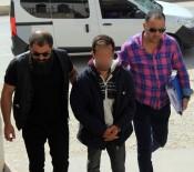 CİNSEL İLİŞKİ - Arazide Çıplak Cesedi Battaniyeye Sarılı Halde Gömülü Bulunun Dilara Cinayetinde Yeni Detaylar
