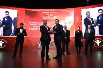 KIVANÇ TATLITUĞ - Arge Ve İnovasyon Alanında Rektörlük Özel Ödülü Neutec'in