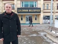 Asimder'den Çaldıran Belediye Başkanı Ensari'ye Teşekkür