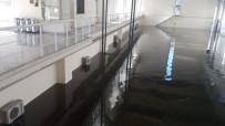 HİDROELEKTRİK - Aslantaş Barajı Ve HES'te Patlama