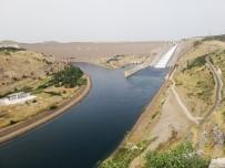 BEKIR PAKDEMIRLI - Atatürk Barajı'ndan 2019'Da 3,3 Milyar Liralık Enerji Üretildi