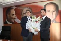 DEVLET BAHÇELİ - Ay Açıklaması 'Cumhur İttifakı Adana'da Güçlenerek Devam Edecek'
