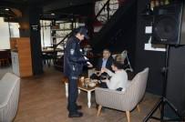 Balıkesir'de Polis 16 Aranan Şahsı Yakaladı