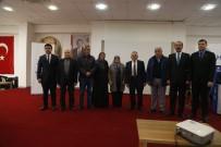 İSMAİL TAMER - Başkan Büyükkılıç Tomarza'da
