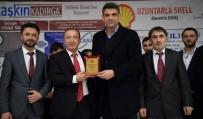 NECİP FAZIL KISAKÜREK - Başkan Kocamani, Ağasarlılar'a Konuk Oldu