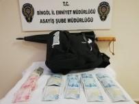 Bingöl'de Hırsızlık Operasyonları Açıklaması 4 Tutuklama