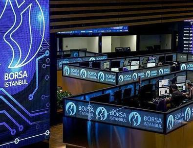 Borsa İstanbul'dan bir rekor daha!