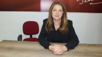 Burhaniye CHP'de Yeni Başkan Aylin Yıldırım Oldu