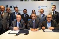 Bursa'da 'Facebook İstasyonu' Protokolü İmzalandı