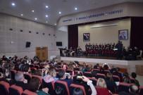 ÇOCUK KOROSU - Büyükşehir Çocuk Korosu'nun Konserine Yoğun İlgi