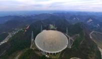 OTOMASYON - Çin'in 'Gökyüzündeki Gözü' Çalışmalarına Başladı