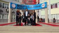ENGELLİ ÖĞRENCİLER - Cumhurbaşkanı Erdoğan İle Görüşen Görme Engelli Öğrenciler O Anları Anlattı