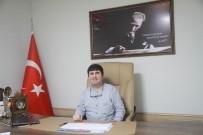 HASTA YAKINI - Doktora Yumruğa 10 Ay 25 Gün Hapis Cezası Hekimleri Sevindirdi