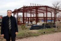 BIRLEŞMIŞ MILLETLER KALKıNMA PROGRAMı - Erciyes Teknopark Yönetim Kurulu Başkanı Prof. Dr. Recai Kılıç Açıklaması