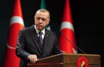 İNSAN HAKLARı - Erdoğan-Conte Ortak Basın Toplantısı