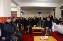 BELEDİYE MECLİSİ - Erzincan Belediye Başkanı Bekir Aksun, Yeni Bağlanan Mahalle Sakinleriyle Buluşuyor