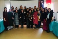 Erzincan'da Aile Sağlığı Çalışanlarına Yönelik Hizmet İçi Eğitim
