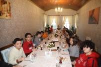 Eyüpsultan Belediyesi Çocuk Meclisinden Yeni Sosyal Sorumluluk Projeleri