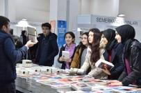 Giresun'da İlk Kez Düzenlenen Kitap Fuarına 50 Bin Kişi Katıldığı Açıkalandı