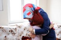 Gönüllü Kadınlar Ördü, 750 Öğrenci Mutlu Oldu