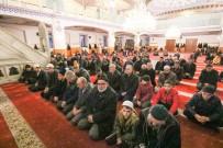 KURAN-ı KERIM - Hacılarlılar Sabah Namazında Bir Araya Geldi