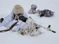 Hakkari'de 'KAPAN-3 KAVAKLI' operasyonu başladı