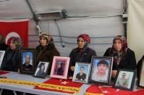 KEMAL KILIÇDAROĞLU - HDP önündeki ailelerden CHP'ye tepki