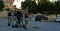 DİZÜSTÜ BİLGİSAYAR - Hırsızlık Şüphelisini Jandarma Yakaladı
