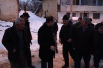 EĞİTİM MERKEZİ - İlçe Protokolü Her Hafta Bir Köyde Toplantı Yapıyor