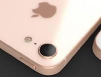 iPhone SE 2'den yeni kareler sızdı