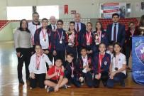 YÜZME - İskenderun'da 'Yüzme Bilmeyen Kalmasın' Şampiyonası