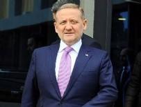 MECLİS BAŞKANLIĞI - İstanbul Büyükşehir Belediyesi'nden istifa!