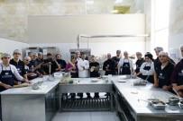ÖĞRETIM GÖREVLISI - Kapadokya Üniversitesinden Lise Öğrencilerine İtalyan Mutfağı Atölyesi