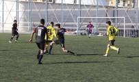 KAYALı - Kayseri Birinci Amatör Küme U-19 Ligi