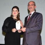 AHİ EVRAN ÜNİVERSİTESİ - KBK'inden İHA'ya 2019 Yılının En İyi Ajans Haberi Ödülü