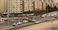 Konya Büyükşehir, Kavşaklarda Akıllı Sinyalizasyon Uyguluyor