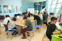 Küçükçekmece Çocuk Üniversitesi Ön Kayıtları Başladı