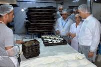 ORGANIK TARıM - Manisa'da Geçen Yıl 30 Bine Yakın Gıda Denetimi Yapıldı
