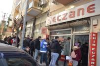 Manisa'da Nöbetçi Eczane Sayısı Arttı