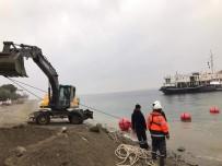 Marmara Adası 15 Gün Sonra Elektiriğe Kavuştu