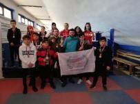 Nevşehir Belediyesi Sporcularında Yeni Bir Başarı Daha