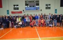 BELEDİYE MECLİSİ - Nilüfer'de Basketbol Heyecanı Sona Erdi
