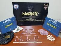 Ordu'da Uyuşturucu Operasyonu Açıklaması 7 Tutuklama