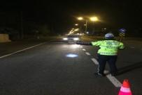 Ordulu Sürücülere Kırmızı Işık Cezası