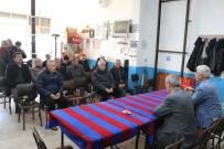 BATı KARADENIZ - Safranbolu Sanayisi Altyapı İyileştirme Projesi